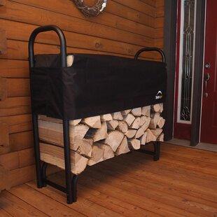 Superior Log Rack