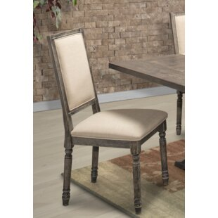 Oxford Solid Wood Dining Chair (Set of 2)