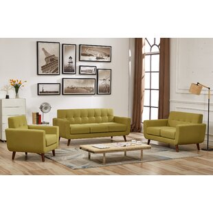 Green Living Room Sets You\'ll Love in 2019 | Wayfair