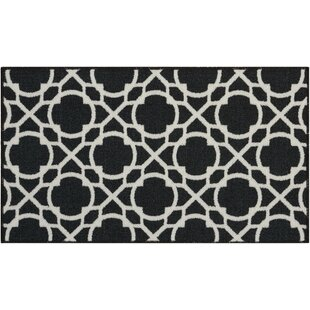Fancy And Free Onyx Area Rug