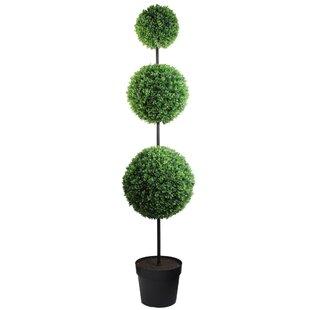 tall artificial outdoor plants | wayfair Artificial Outdoor Plants