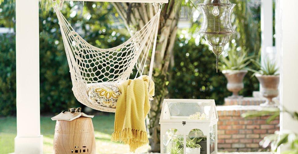 hammocks under 250 - Wayfair Hot Tub