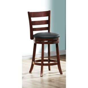 Giddens Swivel Bar Stool