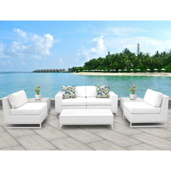 Surprising Miami 7 Piece Sofa Set With Cushions Download Free Architecture Designs Scobabritishbridgeorg