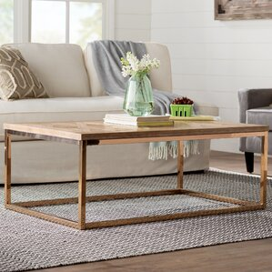 Umbra Coffee Table by Laurel Foundry Modern Farmhouse
