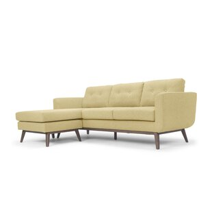 Mustard Yellow Sectional Sofa | Wayfair