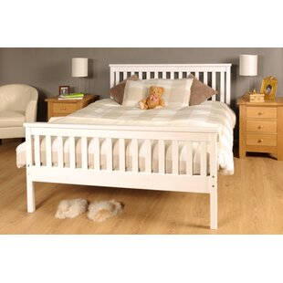 King Size Pine Bed Frame Delicacies Loved By All Beds & Mattresses