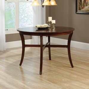 Orviston Dining Table by Three Posts