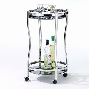 Vega Serving Trolley