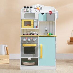 play kitchen sets accessories you ll love wayfair rh wayfair com