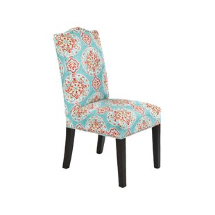 Mirage Upholstered Dining Chair (Set of 2)