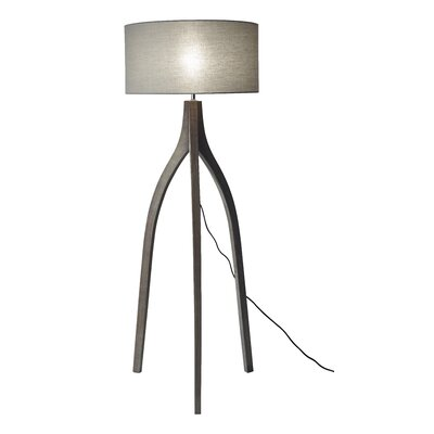 Fascino Tripod Floor Lamp