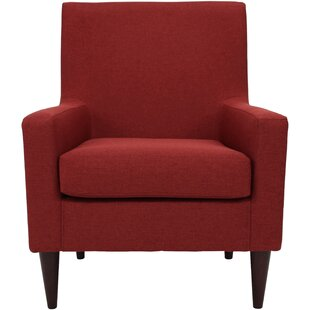 Luxury Red Accent Chair Design Ideas