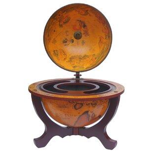 Matera Bar Globe