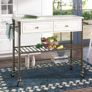 Larose Kitchen Cart
