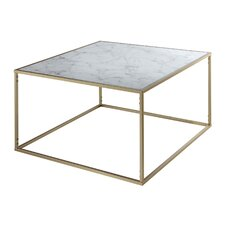 modern marble coffee tables | allmodern