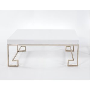 Chittenden Coffee Table by Willa Arlo Interiors