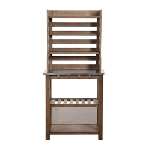 Baker's Rack by Burnham Home Designs