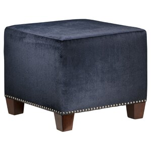 Arthur Ottoman by Skyline Furniture