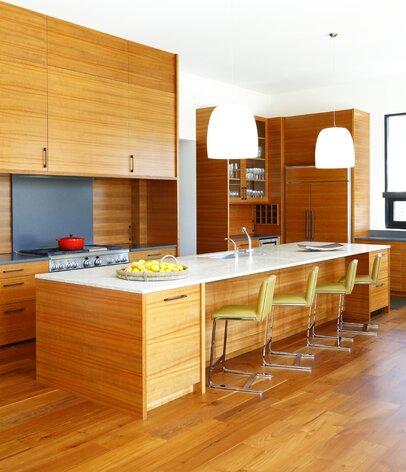 Kitchen Mid Century Modern Design Ideas Wayfair