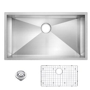 dCOR design Zero Radius Stainless Steel 33