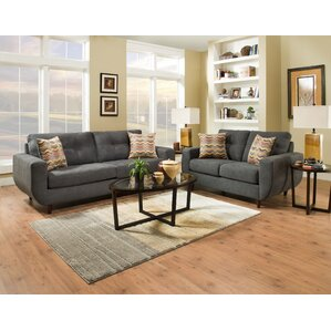Scurlock Configurable Living Room Set by Bra..