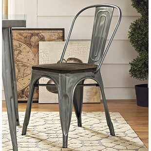 Save & Industrial Kitchen u0026 Dining Chairs Youu0027ll Love | Wayfair