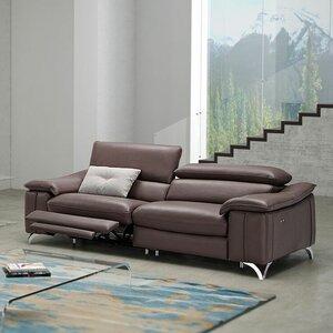 3-Sitzer Sofa Delevan von Hokku Designs
