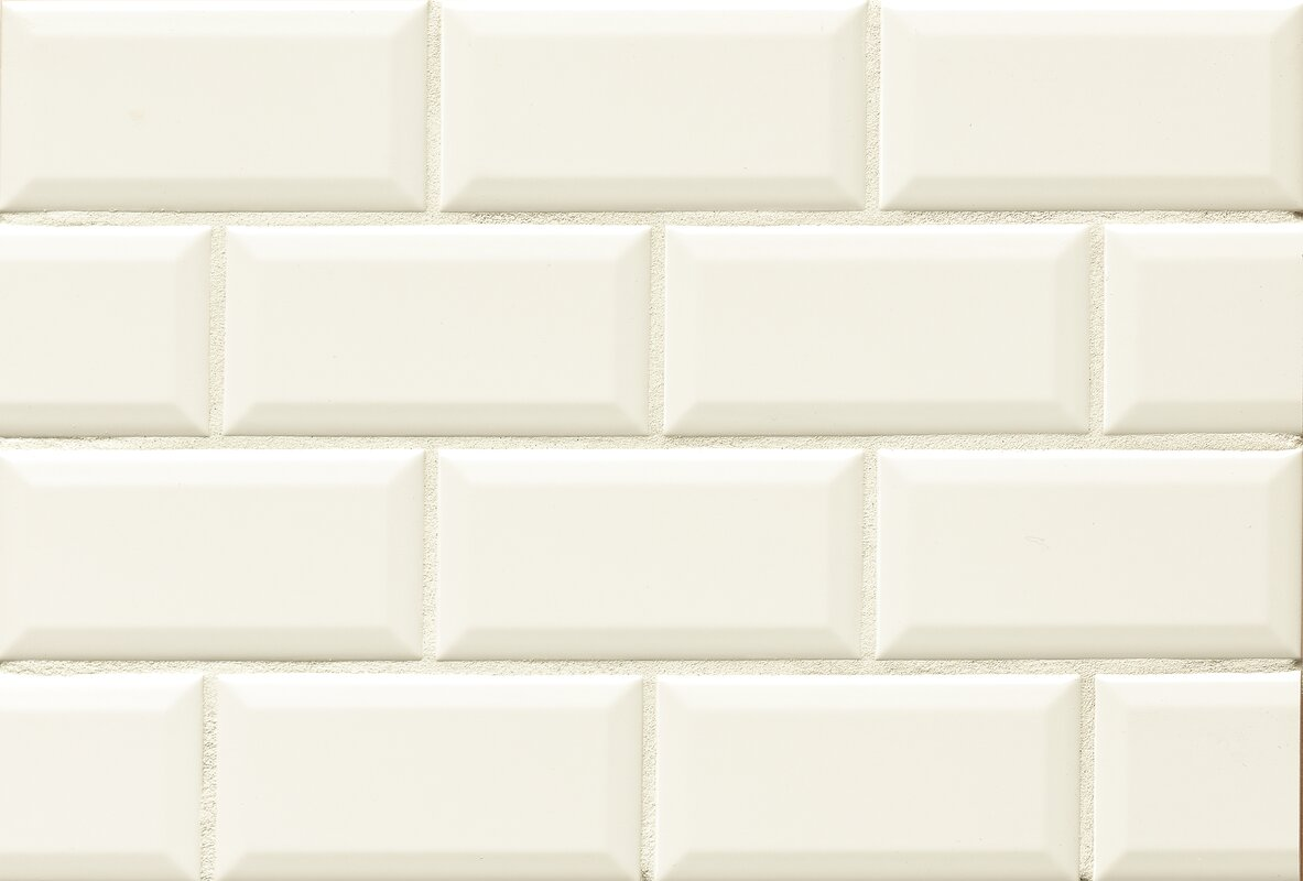 White tile the tile home guide white glass subway tile dailygadgetfo Images