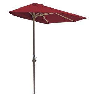 Off The Wall 7.5u0027 Market Umbrella