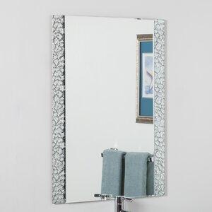 Logan Vanity Wall Mirror