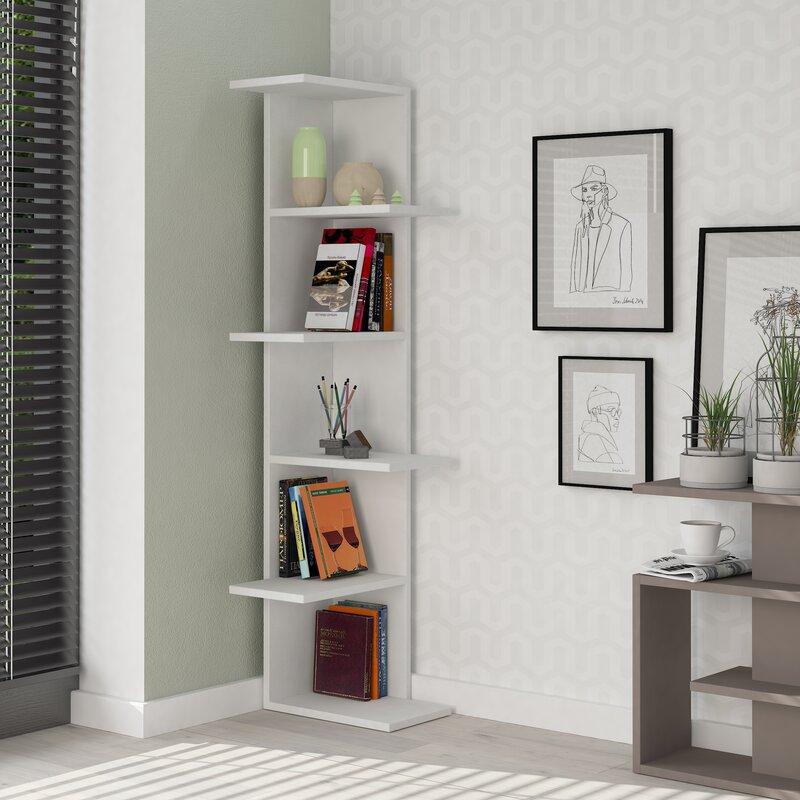 symple stuff 1 eck b cherregal bewertungen. Black Bedroom Furniture Sets. Home Design Ideas