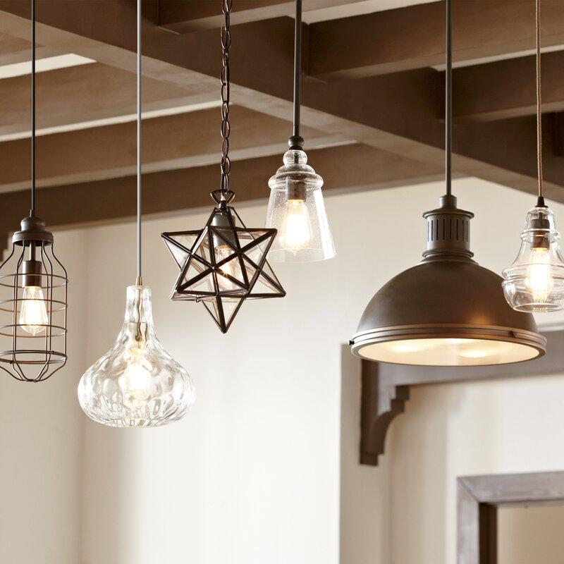 Foyer Ceiling Reviews : Birch lane charlton light foyer pendant reviews
