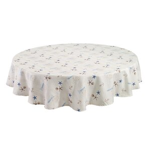 Antigua Round Tablecloth