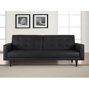 Cagliari Sleeper Sofa by Domus Vita Design