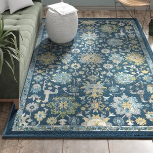 Teal Yellow Gold Area Rugs Youll Love Wayfair