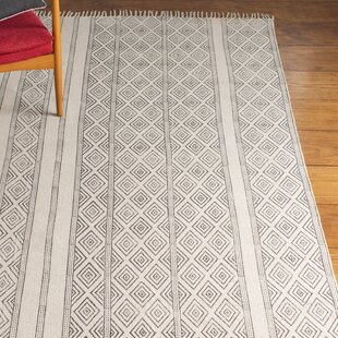 Price Check Dunkirk Handmade Off White Area Rug By Laurel Foundry Modern Farmhouse