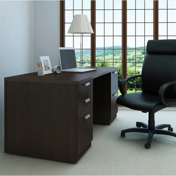 Currency Executive Desk