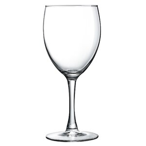 Molena 12 oz. All Purpose Wine Glass (Set of 4)