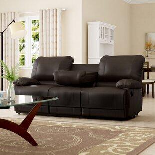 3 Seat Reclining Sofas You\'ll Love | Wayfair