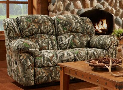 Cambridge Camo Configurable Living Room Set & Reviews | Wayfair