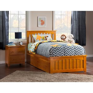 Bed Frames With Storage Drawers storage beds you'll love | wayfair