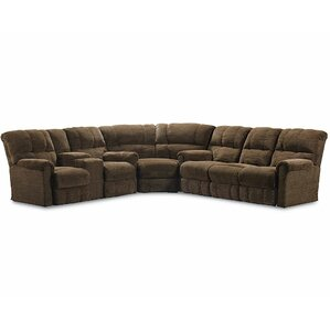 Griffin Reclining Sectiona..