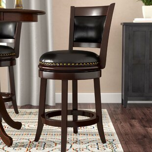 Layton 24'' Swivel Bar Stool