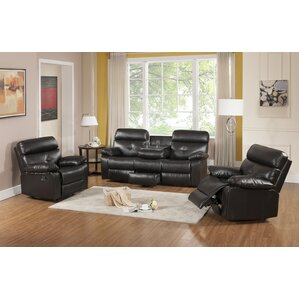 Primo International Roquette Configurable Living Room Set