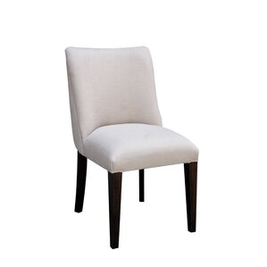 Bedford Upholstered Dining Chair (Set of 2) by Brayden Studio