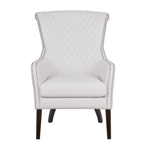 Busti Armchair by Alcott Hill
