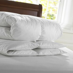 Duck Feather & Down 13.5 Tog Duvet by The Duvet & Pillow Company