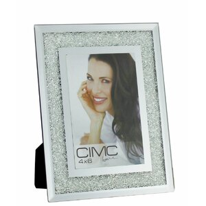 Diamond Crush Photo Frame
