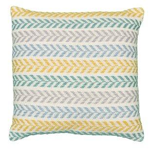 Green Orange Throw Pillows Youll Love Wayfair